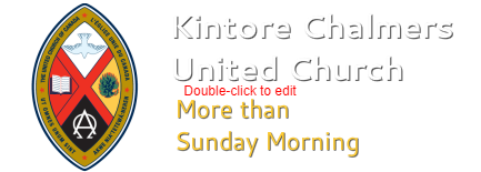 Kintore ChurchMore Than Sunday Morning
